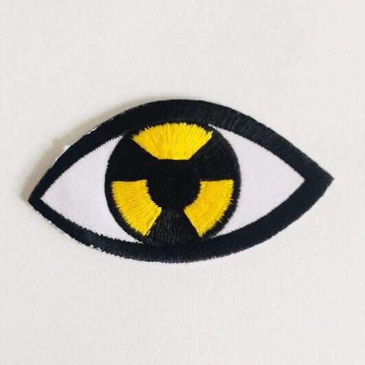 "Patch ""oog"""