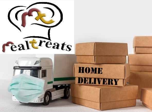 MealTreats Home Delivery - Lockdown - Level 4