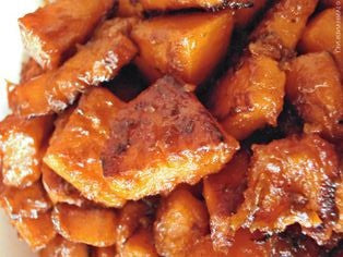 Sweet Potato (Caramelized)