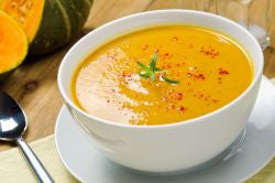 Curry Butternut Soup