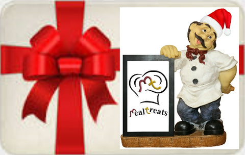Mealtreats Gift Card
