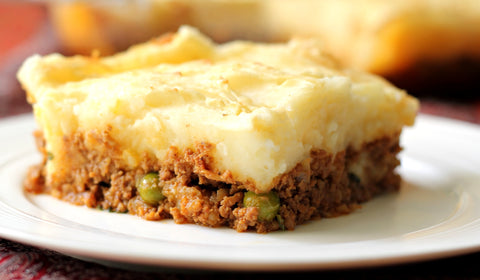 Kidz Beef Cottage Pie