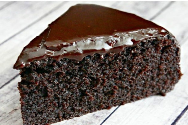 Nescafe Chocolate Cake