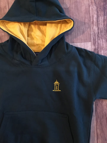 Children's Varsity Hoody