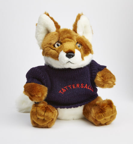 Cuddly Toy Fox