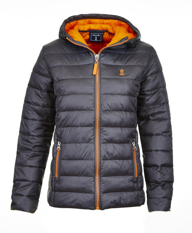 Ladies Lightweight padded Jacket