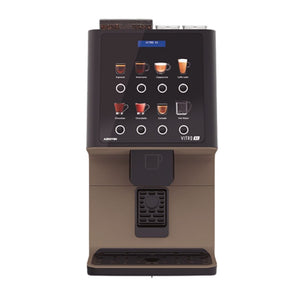 Vitro S1 Coffee Machine - Clear Cool
