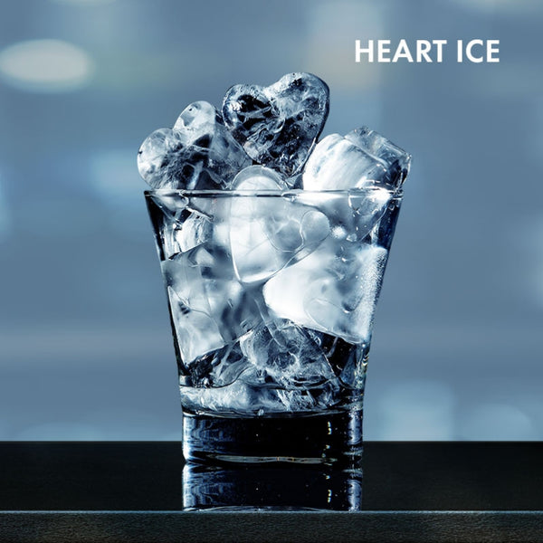Hoshizaki IM-65NE-H Heart Ice Maker - Clear Cool