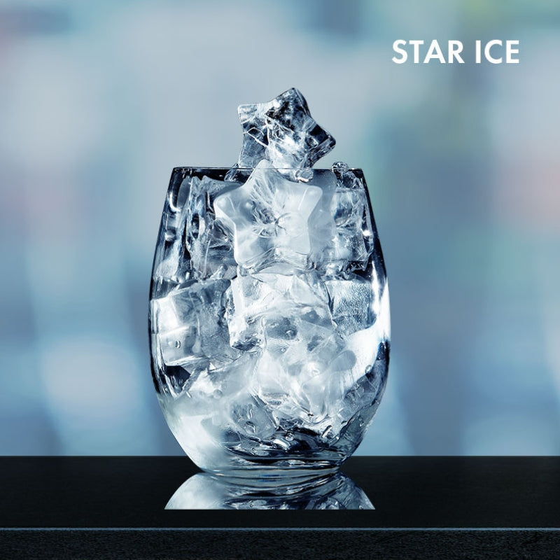 Hoshizaki IM-65NE-S Star Ice Maker - Clear Cool