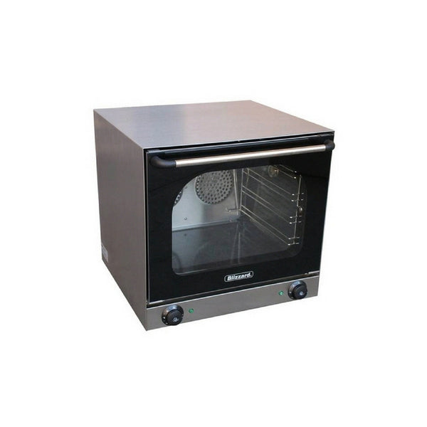 Convection Oven - Clear Cool