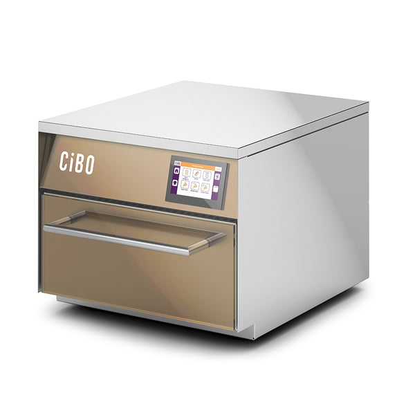 RENTAL CIBO Oven - Clear Cool