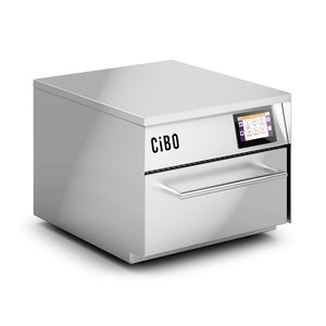 Stainless Steel CIBO Oven - CIBO/S - Clear Cool