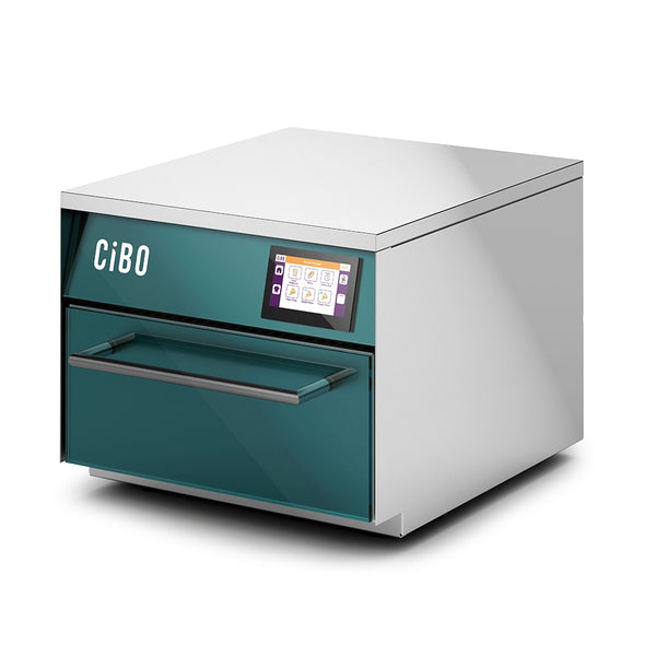 Teal CIBO Oven - CIBO/T - Clear Cool