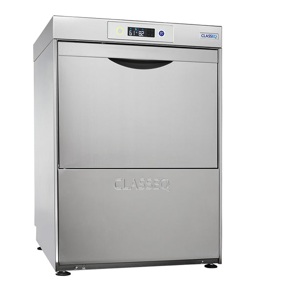 G500 Duo WS Classeq Glass Washer - Clear Cool