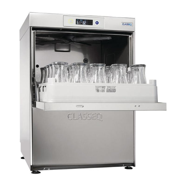 RENTAL G500 DUOWS Classeq Glass Washer - Clear Cool