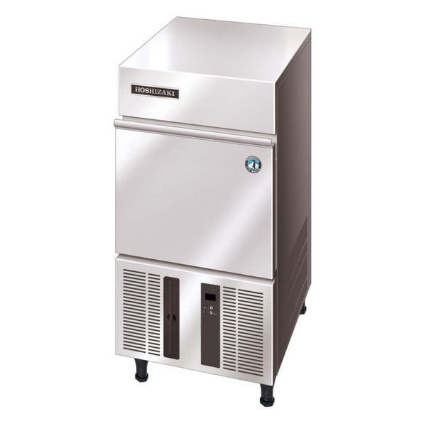 RENTAL Hoshizaki IM-30CNE-HC Ice Maker - Clear Cool