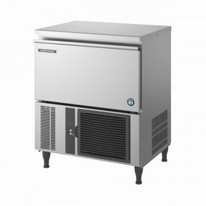 Hoshizaki 45KG Cubed Ice Maker For Low Counters - IM-45CNE-HC - Clear Cool
