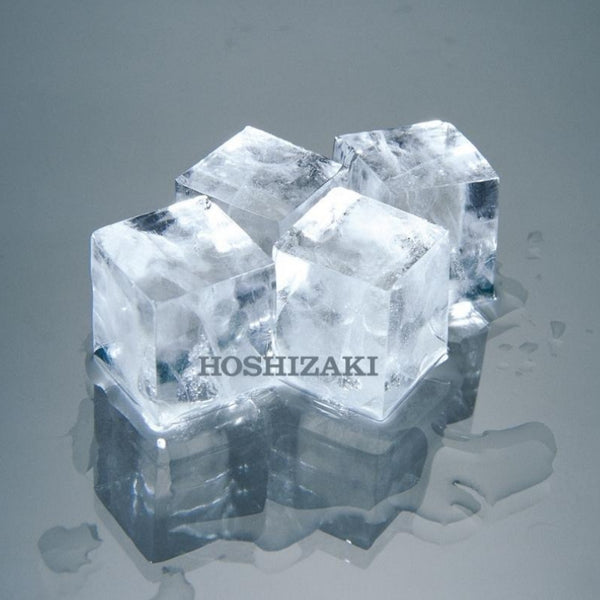 Hoshizaki 130KG Cubed Ice Maker (Requires Storage Bin) - IM-130ANE-HC - Clear Cool