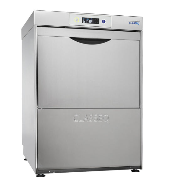 RENTAL D500 DUOWS Classeq Dish Washer - Clear Cool