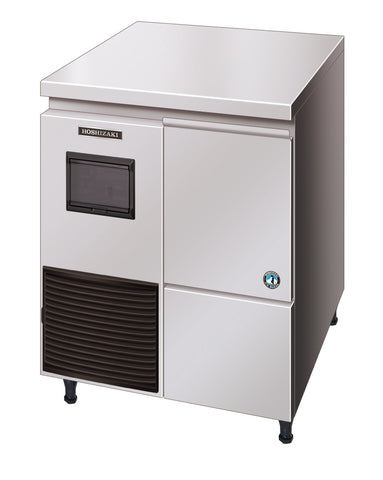 RENTAL Hoshizaki FM-80KE-HC Flaked or Nugget Ice Maker - Clear Cool