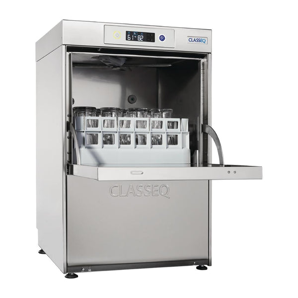 RENTAL G400 Duo WS Classeq Glass Washer - Clear Cool