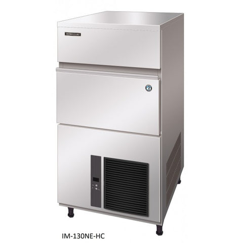 RENTAL Hoshizaki IM-130NE-HC Ice Maker - Clear Cool