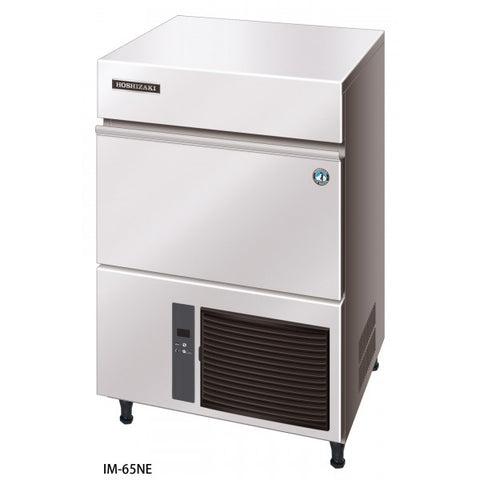 RENTAL Hoshizaki IM-65NE-HC Ice Maker - Clear Cool