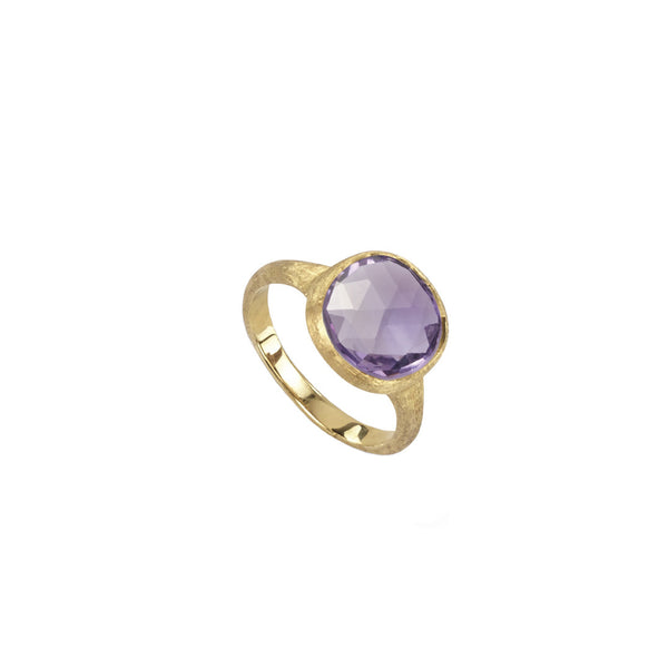 Marco Bicego Jaipur Ring - 18ct Yellow Gold - AB449 AL01