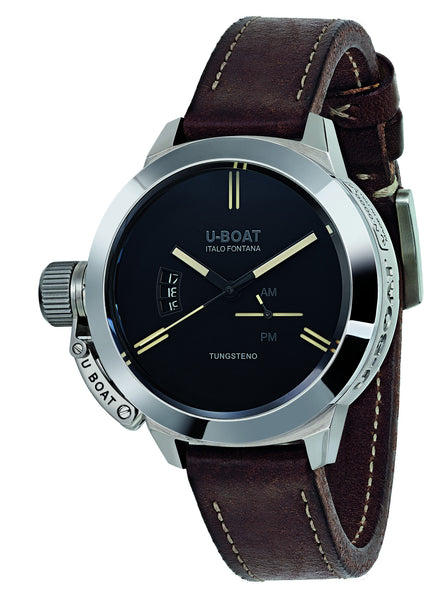 U-Boat Classico AS 1 LW - Steel - 8079