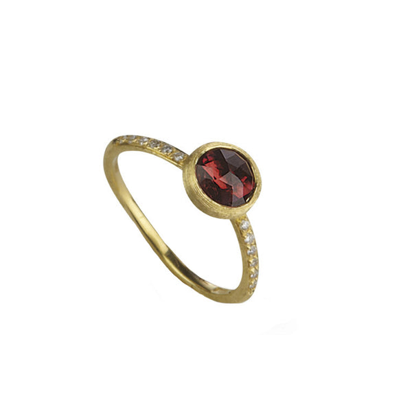 Marco Bicego Jaipur Ring - 18ct Yellow Gold - AB471 B TR01