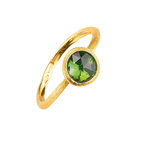Marco Bicego Jaipur Ring - 18ct Yellow Gold Ring - AB471