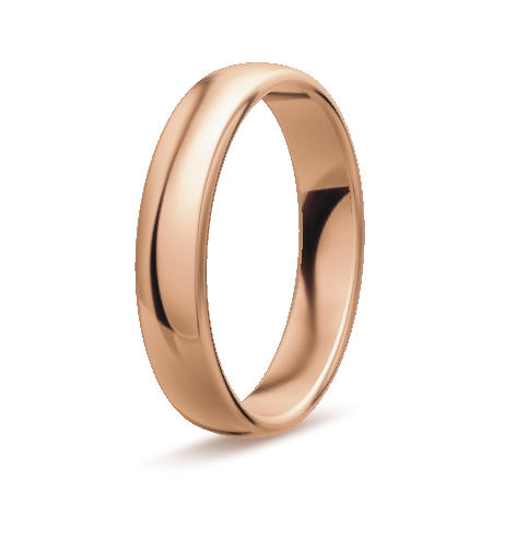 Niessing Classic Wedding Ring - Platinum or 18ct Gold - N131296
