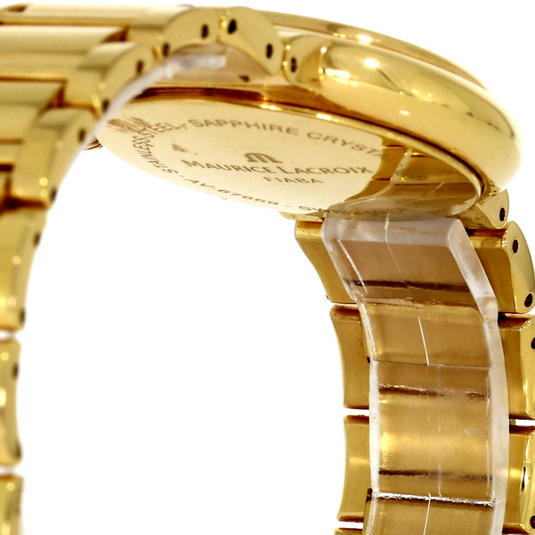 Maurice Lacroix Fiaba - Gold Plated- FA1004-PVP06-110-1