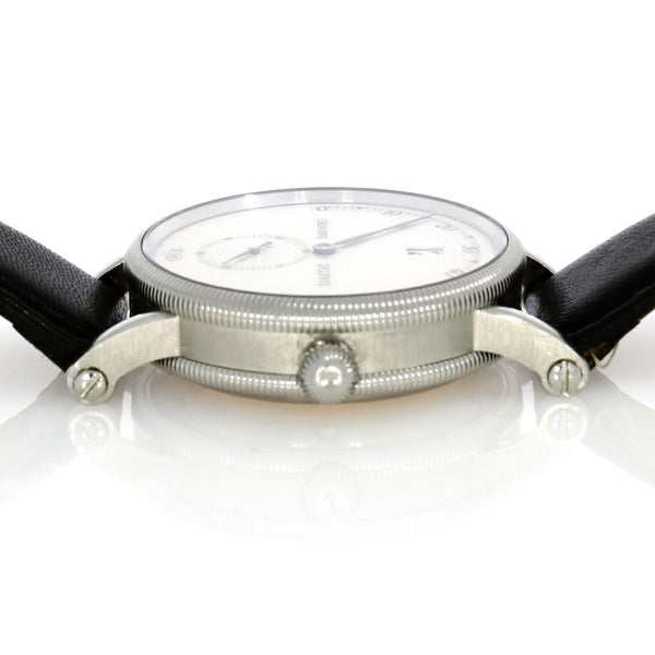 Chronoswiss Delphis - Steel - CH1423