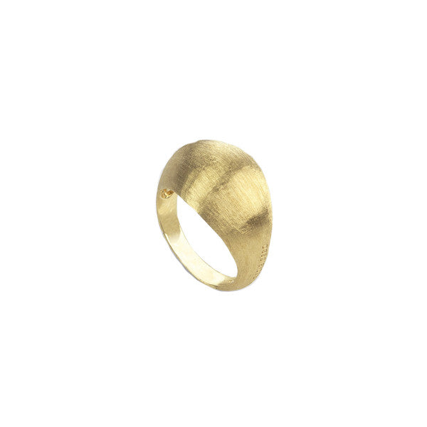 Marco Bicego Confetti Oro Ring - 18ct Yellow Gold - AB423