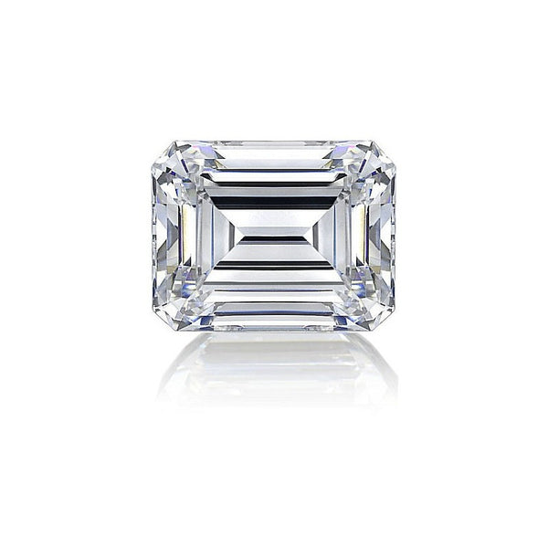 22.88ct Emerald Cut Diamond