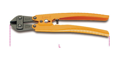1102  bolt cutters, small series