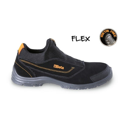 Beta 7215FN Action Nubuck Moccasin