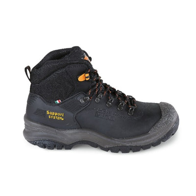 Beta 7294HN Nubuck ankle shoe, waterproof