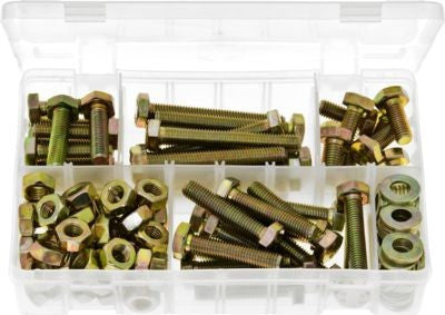 AB130 - Assortment Box of M10 Fasteners