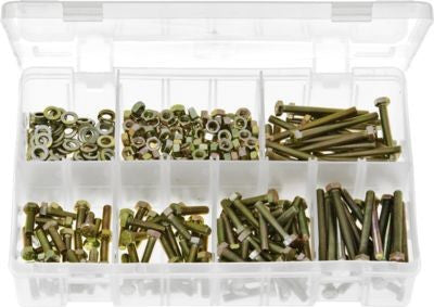 AB163 - Assortment Box of M5 Fasteners