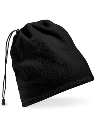 IPL B285 Snood/Hat Black
