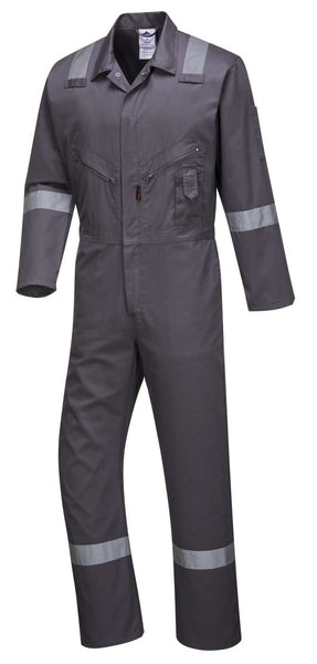 C814 - Iona Cotton Coverall 190gm