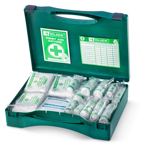 50 PERSON FIRST AID KIT CM0050