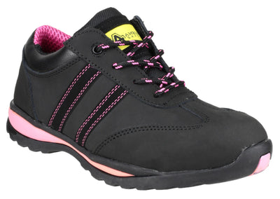 FS47 S1 P SRC Ladies Safety Trainers Amblers