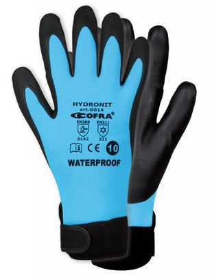 Hydronit Cold Protection