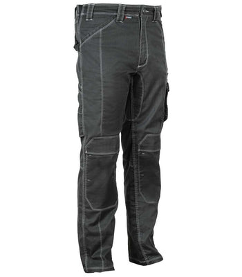 Cofra Pearland Trouser 330g/m Slim Fit