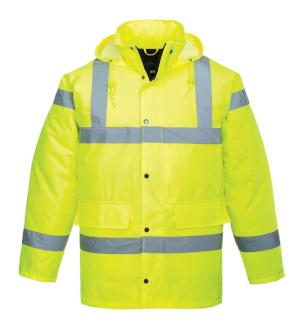 Portwest S460 - Hi-Vis Traffic Jacket
