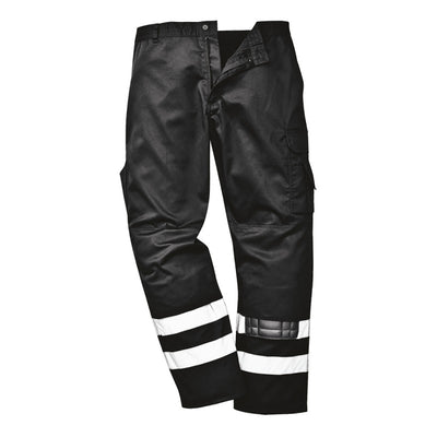 Portwest S917 IONA Safety Combat Trousers 245gm