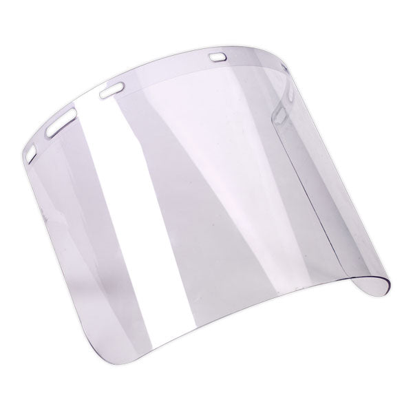 Portwest PW58/Clear Visor